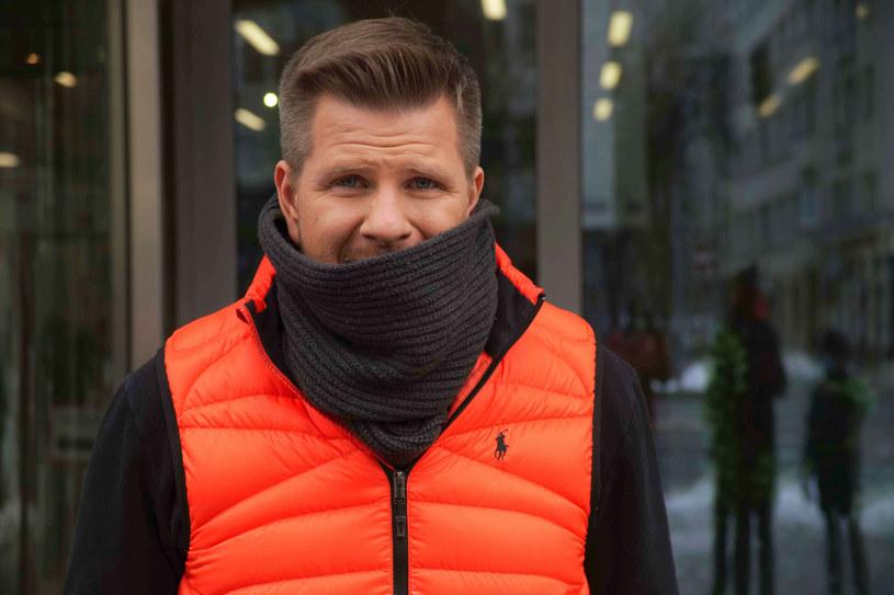 """Filip Chajzer wyznał, że od ponad roku walczy z depresją. Dziennikarz """"Dzień dobry TVN"""" poinformował, że poddaje się terapii i stosuje leki."""
