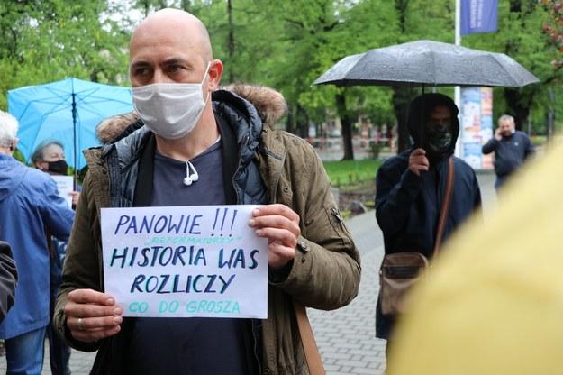 /Jacek Skóra /RMF FM