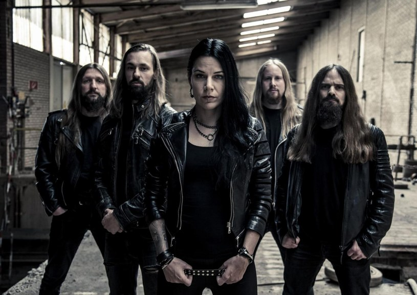 Nowo powstała, deathmetalowa grupa Hiraes z Niemiec nagrała pierwszy album.