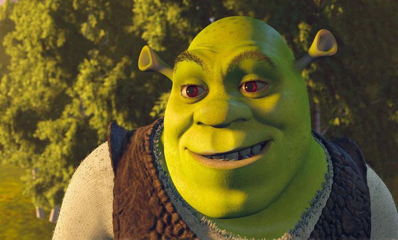 """Dokładnie 20 lat temu miała miejsce kinowa premiera animacji """"Shrek"""". Produkcja w reżyserii Andrew Adamsona i Vicky Jenson była pierwszym tytułem, który otrzymał Oscara w kategorii """"najlepsza pełnometrażowa animacja""""."""