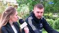 Siatkarska Liga Narodów 2021. Mateusz Bieniek: Nie będę wcinał się w kompetencje Damiana Wojtaszka (POLSAT SPORT). Wideo