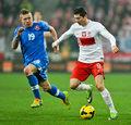 Mecz Polska - Słowacja na Euro 2020: kiedy i gdzie transmisja? Najważniejsze informacje dla kibica