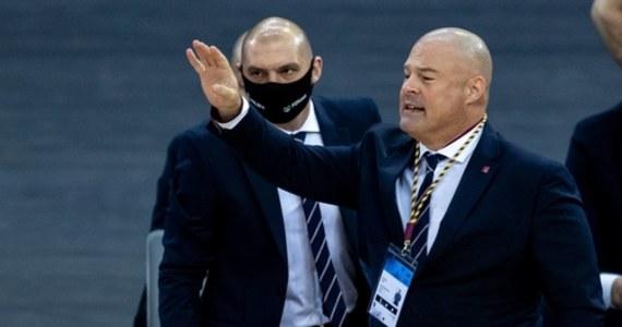 Trener reprezentacji Polski Mike Taylor wybrał 18 zawodników, którzy rozpoczną przygotowania do turnieju kwalifikacyjnego do igrzysk olimpijskich. Początek zgrupowania zaplanowany jest na 4 czerwca.