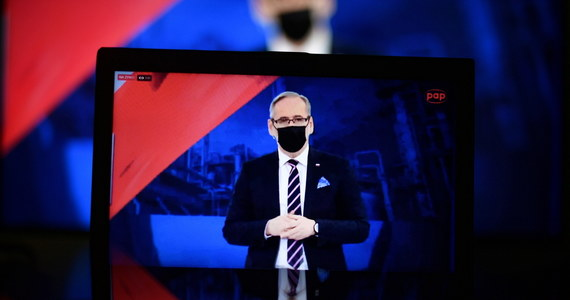 """Minister zdrowia Adam Niedzielski podczas debaty w Chełmie przedstawiał dziś swój plan na ochronę zdrowia, który jest zawarty hasłowo w Polskim Ładzie. Znalazły się w nim: zapewnienie zwiększenia nakładów na zdrowie Polaków, zapowiadane już wcześniej zorganizowanie bilansu grupy 40+, a także powstanie profesjonalnej platformy teleporad. """"To pacjent ma być centrum tego systemu"""" - oświadczył polityk."""