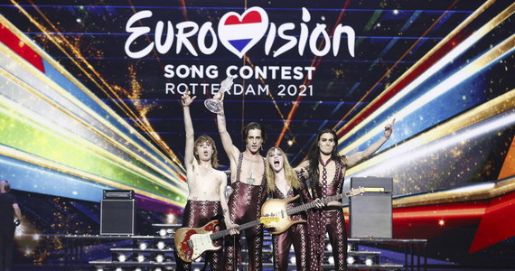 Zwycięzca może być tylko jeden! W tegorocznej, 65. edycji konkursu piosenki Eurowizja wygrał włoski, glam rockowy zespół Maneskin. Ich piosenka zachwyciła przedstawicieli innych państw a także widzów. Maneskin zdobyli 524 głosy.