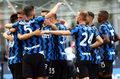 """Inter Mediolan. Mistrzowski sezon """"Nerazzurrich""""! Tego nie dokonał jeszcze nikt"""