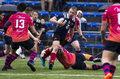 Ekstraliga rugby. Kolejna porażka Skry, sensacja w Krakowie