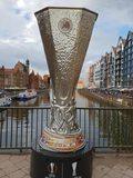 Finał Ligi Europy. Manchester United - Villarreal. Walka o cenne trofeum w Gdańsku