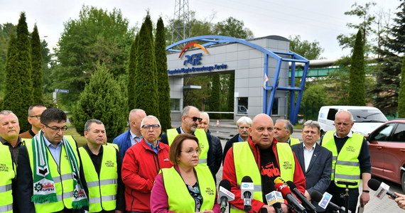 Zamknięcie kopalni i elektrowni Turów właściwie pozbawi życia cały region. Nie ma zgody i nie będzie wykonania decyzji TSUE - powiedziała  europosłanka PiS Anna Zalewska. Zapowiedziała też, że zaprosi do Turowa sędzię TSUE, która wydała postanowienie w tej sprawie.