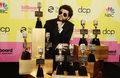 Billboard Music Awards 2021: The Weeknd z 10 nagrodami [WYNIKI]