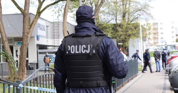 Po 10 dniach policjanci zatrzymali 35-latka z Grudziądza, który brał udział w czynnej napaści na funkcjonariuszy i mógł mieć związek z zuchwałą kradzieżą, do której doszło w tym mieście.