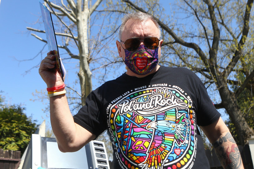 Informacja o starcie sprzedaży wejściówek na tegoroczną edycję Pol'and'Rock Festival sprawiła, że bilety błyskawicznie zniknęły. Kolejna tura ma wkrótce trafić do bileterii.