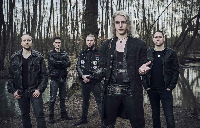 """W czerwcu światło dzienne ujrzy """"Prince Of The Tribes"""", debiutancki album niemieckiej formacji Reinforcer."""