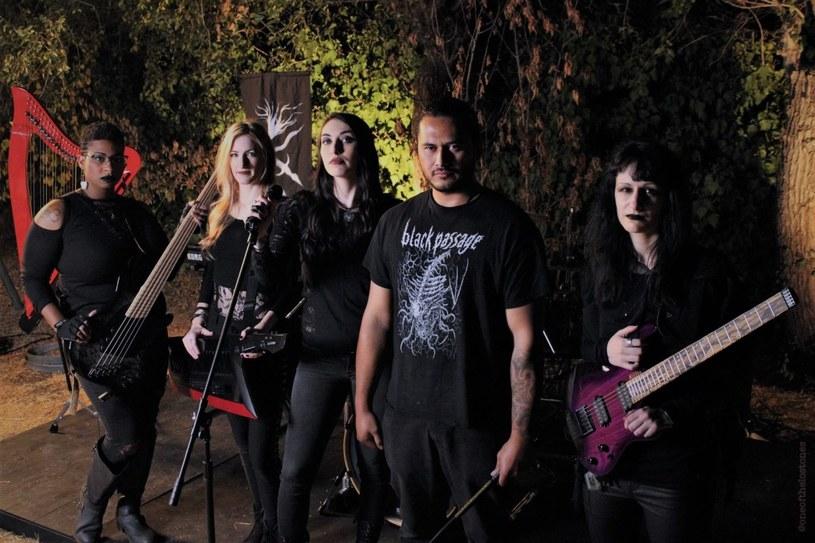 Amerykańska grupa Arcane Existence zarejestrowała drugą płytę.