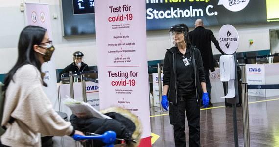 """Szwecja, która nie zdecydowała się na zamknięcie kraju, a później jedynie zaostrzyła restrykcje koronawirusowe, odnotowuje najwięcej w Europie przypadków Covid-19 w stosunku do liczby mieszkańców. Krajowi grozi izolacja. """"My nie mieliśmy tak surowych restrykcji jak inne kraje"""" - stwierdziła w """"Dagens Nyheter"""" była główna epidemiolog Szwecji Annika Linde."""