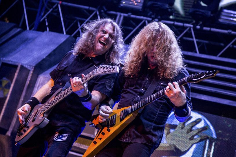 David Ellefson, wieloletni basista i współzałożyciel grupy Megadeth, został wyrzucony z legendy thrash metalu. Muzyk został oskarżony o nakłanianie do seksu nieletniej osoby.