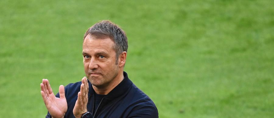 Po zakończeniu zbliżających się mistrzostw Europy Hansi Flick zostanie selekcjonerem piłkarskiej reprezentacji Niemiec. Już w marcu rozstanie z drużyną narodową po Euro zapowiedział Joachim Loew.