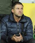 Wisła Kraków. Marcin Kuźba: Trener powinien mieć jak najmniej do powiedzenia, jeśli chodzi o transfery