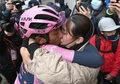 Giro d'Italia. Po wypadku kolejki górskiej zmieniono trasę 19. etapu