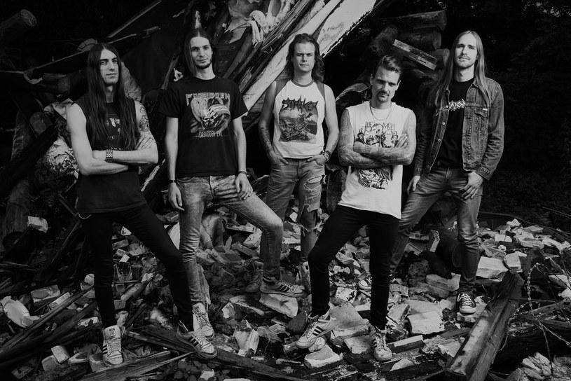 W połowie lipca thrashmetalowcy z berlińskiej formacji Space Chaser wydadzą trzeci album.