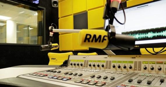 Radio RMF FM w kwietniu ponownie zajęło pierwsze miejsce w rankingu najbardziej opiniotwórczych stacji radiowych - to wyniki opublikowanego właśnie raportu Instytutu Monitorowania Mediów. W ogólnym zestawieniu mediów RMF FM zajęło drugą pozycję.