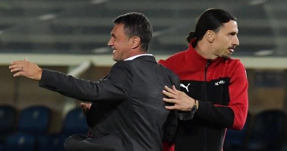 UEFA ukarała szwedzkiego napastnika AC Milan Zlatana Ibrahimovica grzywną w wysokości 50 tysięcy euro za posiadanie udziałów w firmie bukmacherskiej.