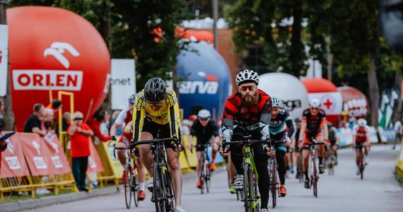 Białystok czeka na kolarzy. 30 maja o godz. 14.00 wystartuje ORLEN Lang Team Race.