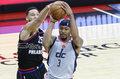 76ers po raz drugi pokonali Wizards. Zwycięstwa Knicks i Jazz