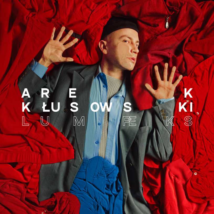 """""""Lumpeks"""" to płyta inna niż wydany dwa lata temu debiut Arka Kłusowskiego, a jednocześnie nie traci nic z zalet poprzedniej produkcji."""
