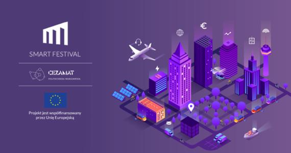 Już 28 maja na pierwszym SMART CITY INNOVATION ECOSYSTEMS FESTIVAL studenci, doktoranci i startupowcy będą rywalizować na innowacyjne pomysły podczas trzydniowego hackathonu. Natomiast 9 i 10 czerwca na ogólnopolskiej konferencji można dowiedzieć się, jak będą wyglądać miasta przyszłości i jaką rolę w ich rozwoju odgrywa unijna polityka spójności. Wydarzenie jest całkowicie darmowe i dostępne dla każdego.