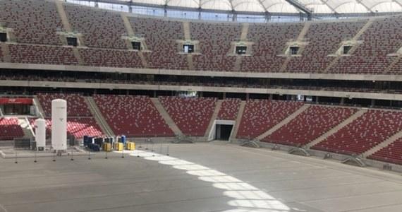 W przyszłym tygodniu, po ponad półrocznej przerwie, bramy PGE Narodowego mogą być znów otwarte dla mieszkańców Warszawy - dowiedział się nasz reporter. W czerwcu na Błoniach Narodowego zaplanowano pierwsze koncerty plenerowe. Takie są plany przywracania Stadionu do sposobu działania sprzed pandemii.