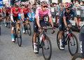 Zwycięzca Giro zakażony koronawirusem