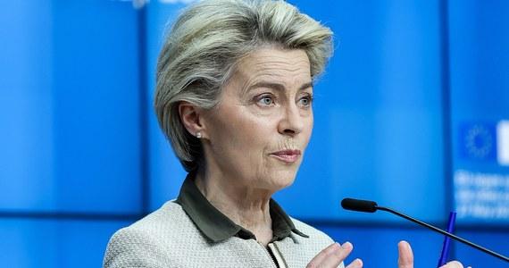 Wszystkie państwa unijne dały zielone światło na finansowanie Funduszu Odbudowy - napisała w piątek na Twitterze przewodnicząca Komisji Europejskiej Ursula von der Leyen. KE jest gotowa, aby zacząć pożyczać na rynkach środki, które zasilą ten fundusz - dodała.