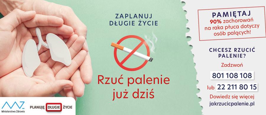 Rak płuca jest najczęściej występującym nowotworem złośliwym w Polsce. Liczba zachorowań na raka płuca wynosi około 22 tysięcy rocznie. Rak płuca jest dwukrotnie częściej rozpoznawany u mężczyzn, ale liczba zachorowań kobiet stale zwiększa się.