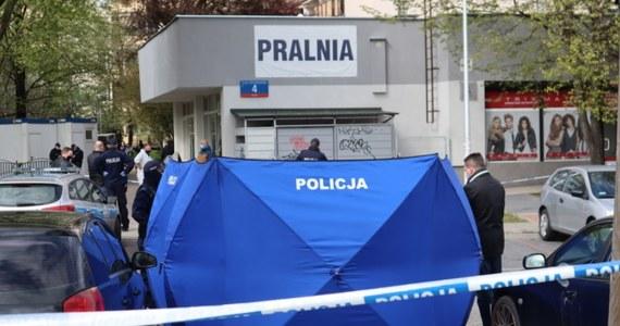 37-latek, który w pralni na warszawskim Gocławiu śmiertelnie ranił nożem swego ojca, w przeszłości leczył się psychiatrycznie - dowiedział się reporter RMF FM. Do zabójstwa 73-letniego mężczyzny doszło trzy tygodnie temu.