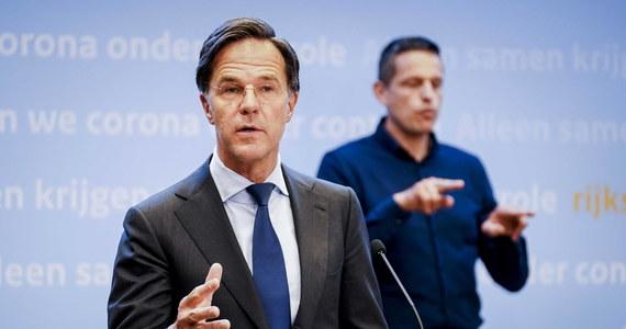 Podczas konferencji prasowej w piątek wieczorem premier Mark Rutte potwierdził poluzowanie kolejnych obostrzeń wprowadzonych w Niderlandach w związku z pandemią Covid-19. Od 5 czerwca otwarte zostaną kina, teatry, muzea i restauracje.