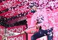 Egan Bernal zwycięzcą Giro d'Italia