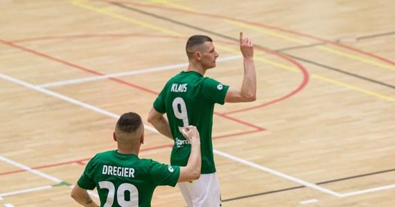 To już koniec! Ostatnia kolejka STATSCORE Futsal Ekstraklasy przyniosła nam masę emocji, pożegnań, ale przede wszystkim ostateczne rozstrzygnięcia w kwestii wicemistrzostwa oraz ostatniego spadkowicza.