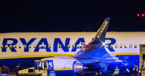 Samolot lecący z Irlandii do Polski niespodziewanie wylądował na lotnisku Berlin-Brandenburg (BER). Media informowały, że maszyna zgłosiła zagrożenie lotnicze.