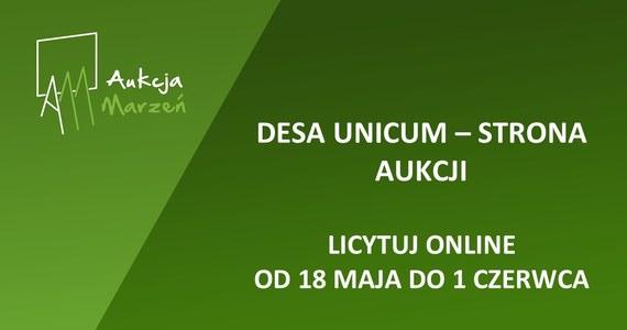 Rynek dzieł sztuki w Polsce jest traktowany coraz poważniej jako sposób inwestycji. Jak informuje dom aukcyjny DESA Unicum, w minionym roku zainteresowanie pracami artystów wzrosło. Inwestując w dzieła sztuki możemy nie tylko korzystnie ulokować kapitał, ale też pomóc chorym dzieciom. Jak? Biorąc udział w Aukcji Marzeń organizowanej przez Fundację Mam Marzenie wspólnie z DESA Unicum.