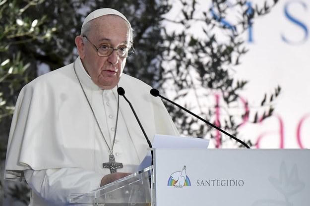 W sieci huczy! Papież podjął trudną decyzję...