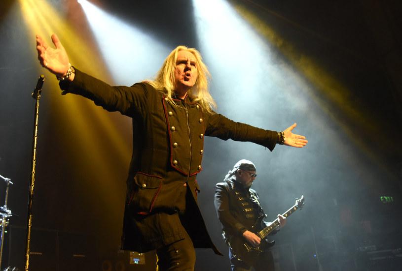 Weterani brytyjskiego heavy metalu z grupy Saxon poszerzają skład Mystic Festivalu, który odbędzie się w czerwcu 2022 r. w Stoczni Gdańskiej.