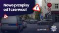 Yanosik i Policja - rusza akcja na skalę całego kraju. Powód? Zmiany w przepisach od 1 czerwca