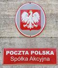 Poczta Polska ostrzega przed oszustwami phishingowymi związanymi z obsługą celną przesyłek spoza UE