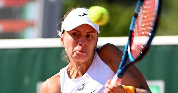 Magda Linette pokonała francuską tenisistkę Chloe Paquet 6:3, 6:3 w 1. rundzie wielkoszlemowego French Open. Kolejną rywalką Polki będzie liderka światowego rankingu Australijka Ashleigh Barty.