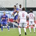 Felicio Brown Forbes z Wisły Kraków opuścił Ligę Narodów CONCACAF. Decyzja natychmiastowa