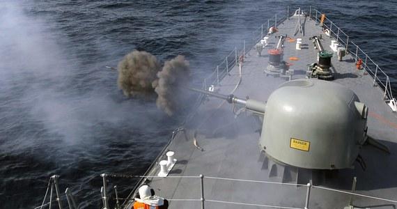 """Dwa okręty irańskiej marynarki wojennej, które płyną na południe wzdłuż wschodniego wybrzeża Afryki, mają już dziś wpłynąć na wody Oceanu Atlantyckiego - pisze """"Politico"""". USA podejrzewają, że kierunkiem docelowym może być dla nich Wenezuela."""