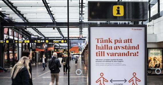 Rząd Szwecji zawiódł w walce z pandemią Covid-19 w sześciu obszarach, m.in. zbyt późno zaczęto testować na koronawirusa oraz nie zabezpieczono w należyty sposób domów opieki - orzekła parlamentarna Komisja Konstytucyjna (KU).