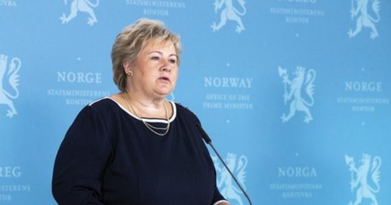 Premier Norwegii Erna Solberg wezwała ambasadora USA w Oslo do złożenia wyjaśnień w związku z aferą szpiegowską. Media ujawniły niedawno, że duński wywiad wojskowy umożliwił Amerykanom podsłuchiwanie czołowych polityków europejskich, w tym norweskich.