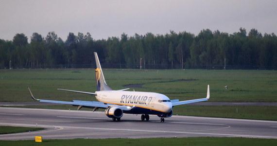 Premierzy Polski oraz Irlandii rozmawiali na temat porwania zarejestrowanego w Polsce samolotu irlandzkiego przewoźnika Ryanair, który został zatrzymany na Białorusi - poinformowała KPRM. Według polskiego MSZ presja na reżim Łukaszenki będzie kontynuowana.